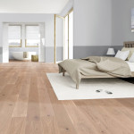 The Beauty of Real Wood Floors