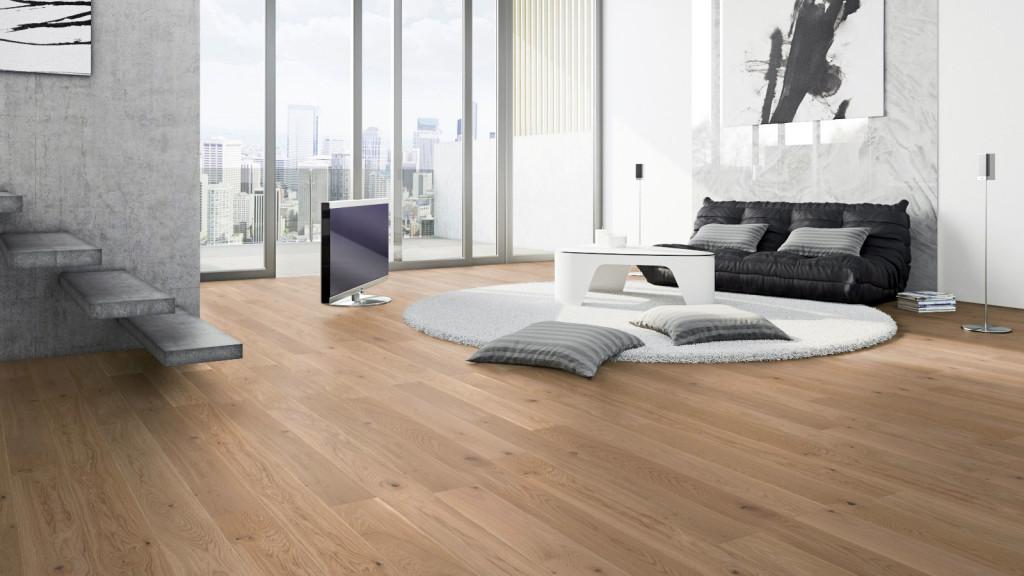 European Hardwood Flooring Colours