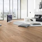 Light Beige Flooring