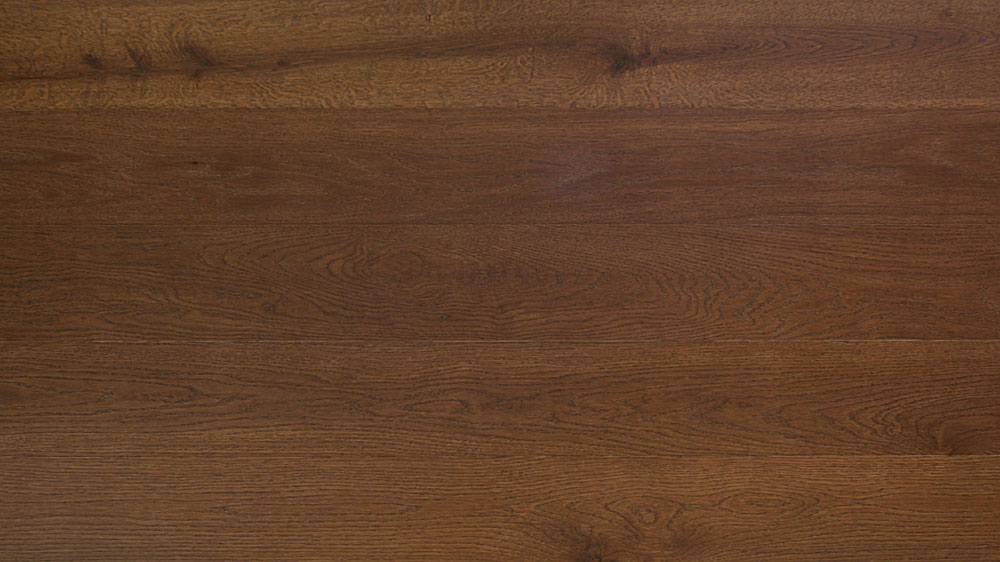 Oak Rust Brown German Floors