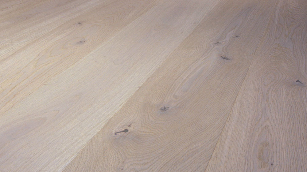 Oak Soft Grey German Hardwood Flooring Eurohaus European