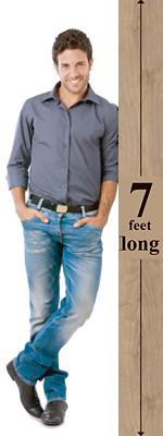 EUROHAUS Long Length
